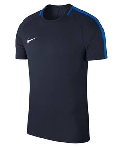 "Herren Fußballshirt ""Dry Academy 18 Football Top"" Kurzarm"