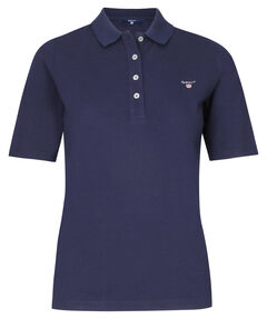 "Damen Poloshirt ""The Original Piqué"" Kurzarm"