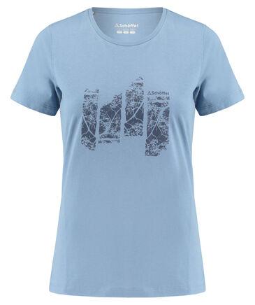 "Schöffel - Damen T-Shirt ""Naeba L"""