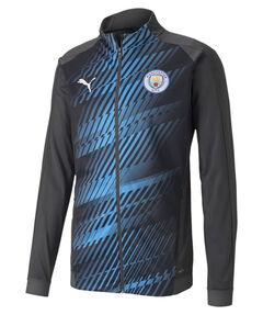 """Herren Fußballjacke """"Manchester City Stadium League"""""""