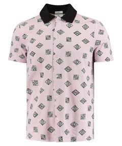 Damen und Herren Poloshirt  Kurzarm