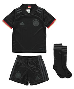 "Kinder Fußball Trikot-Set ""DFB Away"" Replica"