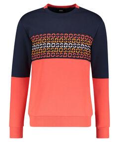 "Herren Sweatshirt ""Salbo Iconic"""