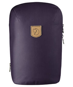 "Tages- und Wanderrucksack ""Kiruna Backpack Small"" alpine purple"