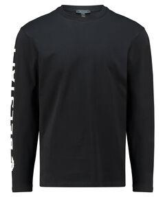 "Herren Shirt ""Bratton"" Langarm"