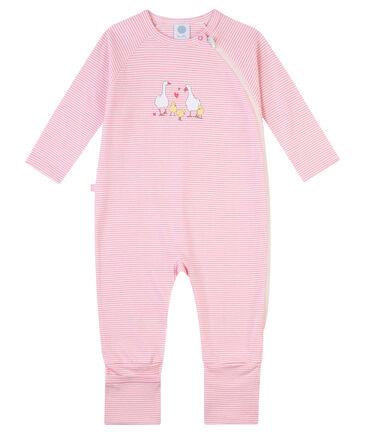 Sanetta - Mädchen Baby Overall
