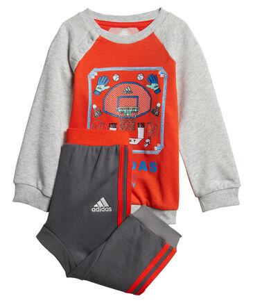 adidas Performance - Mädchen Baby Trainingsanzug