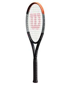 Tennisschläger Burn 100ULS v4.0 – besaitet – 18x16