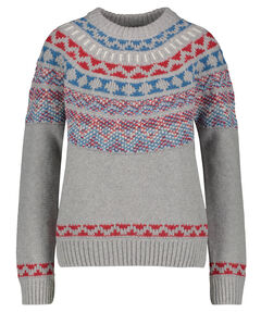 "Damen Pullover ""D2. Winter Fairisle"""