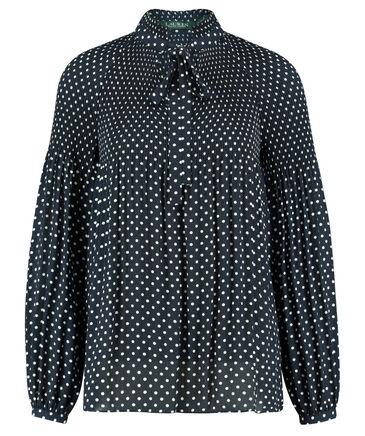 Polo Ralph Lauren - Damen Bluse Langarm