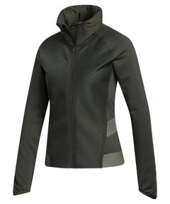 "Damen Fitness Sweatjacke ""Cold.RDY"""