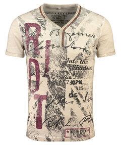 "Herren T-Shirt ""MT Riot Button"""