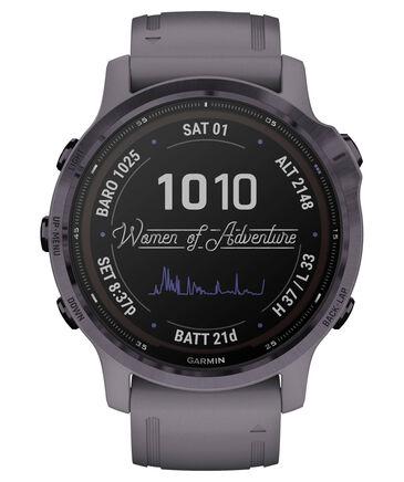 """Garmin - Smartwatch """"Fenix 6S Pro Solar"""""""