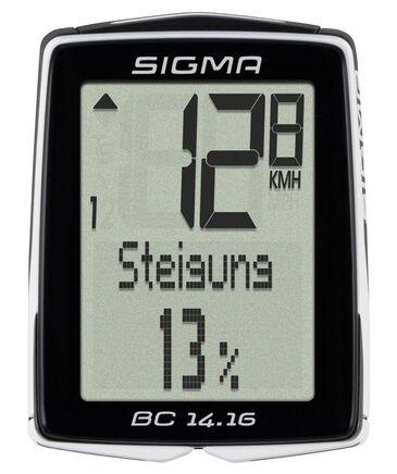 "Sigma - Radcomputer ""BC 14.16"""