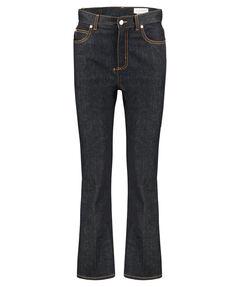 Damen Jeans verkürzt