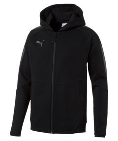 "Herren Sweatjacke mit Kapuze ""Ascension"""