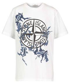 """Jungen T-Shirt """"Kompass & Camouflage"""""""