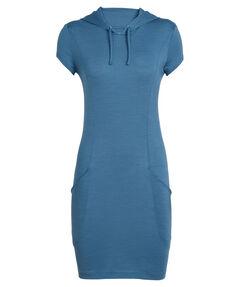 "Damen Outdoor-Kleid ""Women's Cool-Lite Yanni Hooded Dress Short Sleeve"""