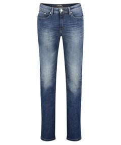 Herren Outdoor-Jeans Slim Fit