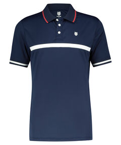 "Herren Tennis Poloshirt ""Heritage Core"" Kurzarm"
