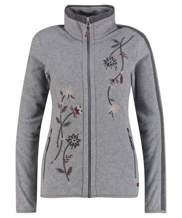 CMP - Damen Fleecejacke