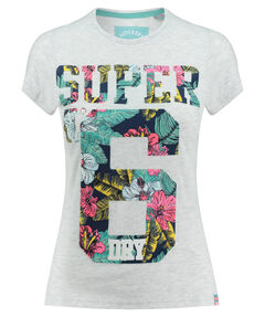 "Damen T-Shirt ""Super No.6 Infill Entry Tee"""