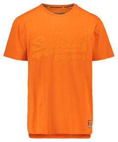 "Herren T-Shirt ""Vintage Logo Box Fit"""