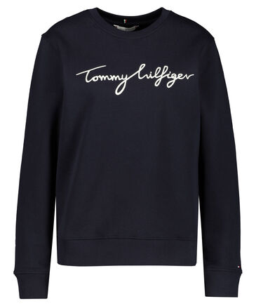 "Tommy Hilfiger - Damen Sweatshirt ""Regular Graphic"""