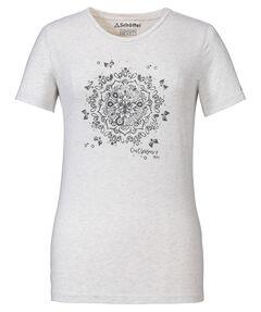 """Damen T-Shirt """"Zug2"""""""