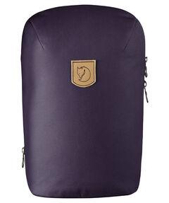 "Tages- und Wanderrucksack ""Kiruna Backpack Small"" alpine purple"
