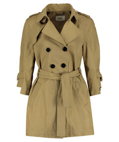 "Damen Trenchcoat ""Sporty Sophistication Jacket"""
