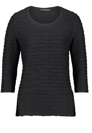Betty Barclay - Damen Shirt 3/4 Arm