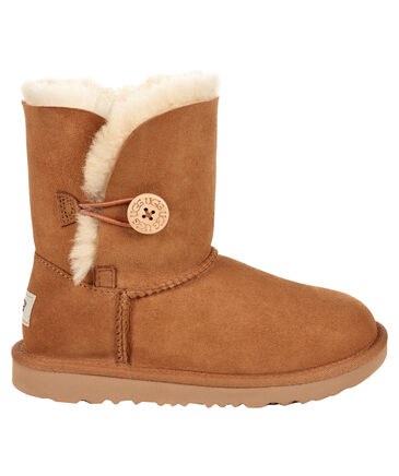 "UGG - Kinder Stiefel ""Bailey Button II"""