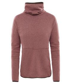"Damen Sweatshirt ""Cozy Slacker Ponch"""