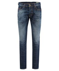 """Herren Jeans """"Tepphar 087AT"""" Slim Carrot Fit"""
