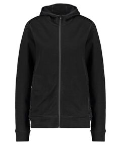 "Herren Strickjacke mit Kapuze ""Men´s Elemental LS Zip Hood"""