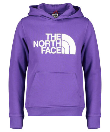 "The North Face - Jungen Sweatshirt  ""Youth Drew Peak Po"""