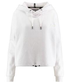"""Damen Sweatshirt """"Ol Elite Crop Hoodie"""""""