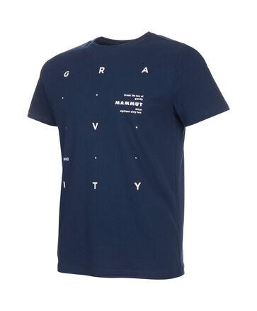 """Mammut - Herren T-Shirt """"3379"""""""