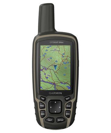 "Garmin - GPS-Gerät ""GPSMAP 64sx + TOPO Deutschland V9 PRO"""