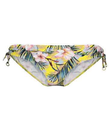 "Hot Stuff - Damen Bikinihose ""Synny Palm"""