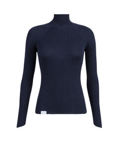 "Damen Strickpullover ""Zuerich ML Turtleneck Women"""