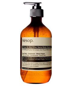 "entspr. 74 Euro / 1 Liter - Inhalt: 500 ml Körperreiniger ""A Rose By Any Other Name Body Cleanser"""