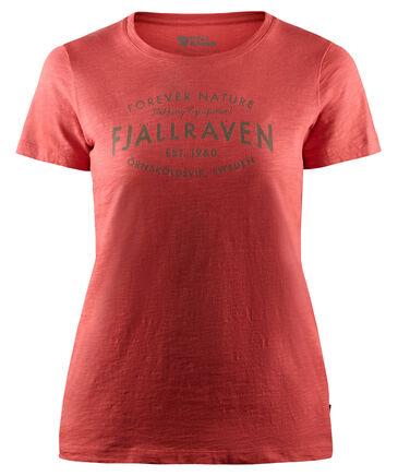 """FJÄLL RÄVEN - Damen T-Shirt """"Fjällräven Est. 1960 W"""""""