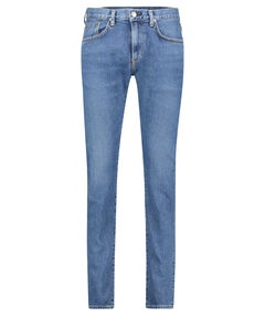 Herren Jeans Slim Tapered Fit