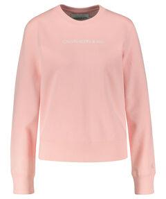 """Damen Sweatshirt """"Institutional Regular Crew Neck"""""""
