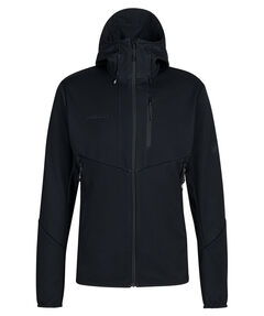 "Herren Softshelljacke mit Kapuze ""Ultimate VI Hooded Jacket Men"""