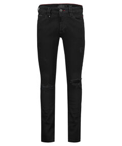 Herren Jeans Super Straight Cut