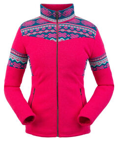 "Damen Fleecejacke ""Bella"""