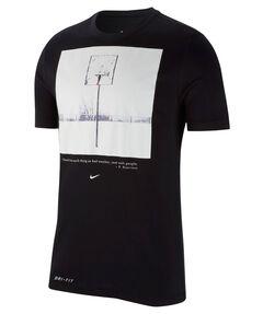 "Herren Trainingsshirt ""Nike Dri-FIT Basketball T-Shirt"""